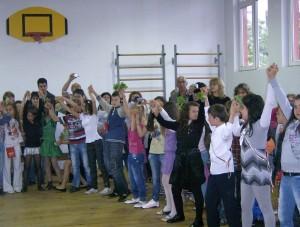 ИЗПРАЩАНЕ НА ВИПУСК 2011